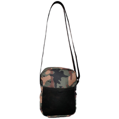 Hocks Viagio 3 Shoulder Bag Camo - Phyton Shop