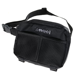 Shoulder Bag Hocks Mono Preto na internet