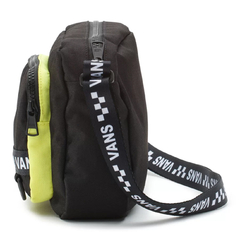 Vans Vip Too Crossbody Bag Black - comprar online
