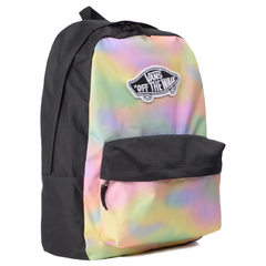 Mochila Vans Realm Backpack Aura Wash Black - comprar online