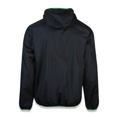 Corta-Vento New Era NYC Fluor Windbreaker Packable Preto - comprar online