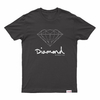 Diamond Og Sign Black