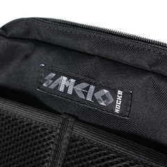 Imagem do Shoulder Bag Hocks Mono Preto