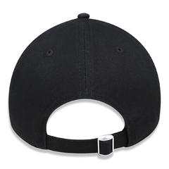 Boné New Era 9Twenty USA Flag Black na internet