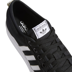 Tênis Adidas Nizza Platform Core Black/Cloud White - Phyton Shop