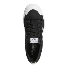 Imagem do Tênis Adidas Nizza Platform Core Black/Cloud White