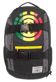 Mochila Skatebag Element Reggae- Original