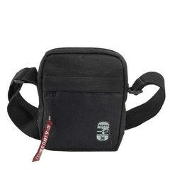 Shoulder Bag Preta Kings Viés Original