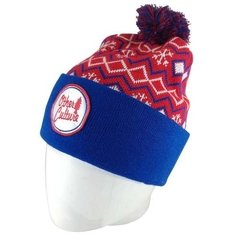 Touca Gorro Com Pom Pom Other Culture Original - comprar online