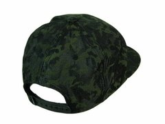 Boné Aba Reta Official Camuflado Militar - Original - HB Point