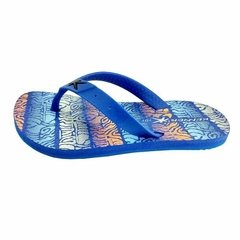 Chinelo Sandália Kenner Joy Summer African Original na internet