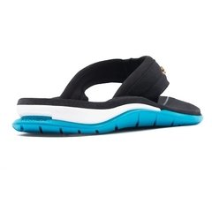 Chinelo Sandália Kenner Action Gel M12 Azul Real - comprar online