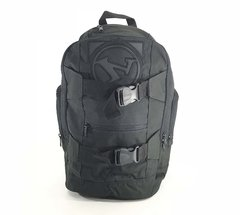 Mochila New Skate Illusion Black