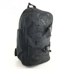 Mochila New Skate Illusion Black - comprar online