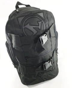 Mochila New Skate Illusion Black - HB Point