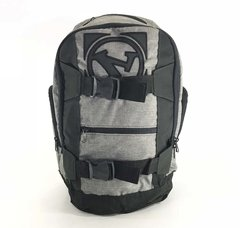 Mochila New Skate Illusion Grey