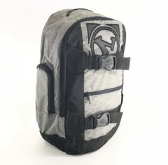 Mochila New Skate Illusion Grey - comprar online