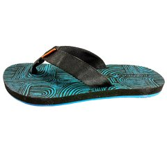 Chinelo Kenner Joy Summer Dry Azul - HB Point