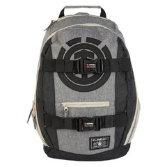 Mochila Element Mohave Cinza Chumbo - comprar online