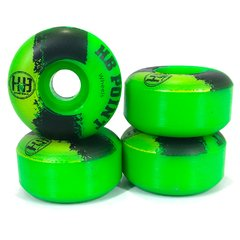 Roda Skate HB Point Colors 50mm - comprar online