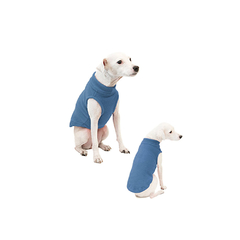 STRECH FLEECE VEST