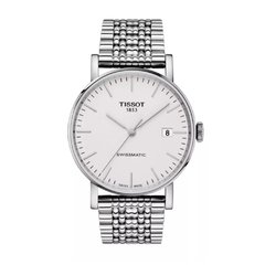 92bb7ace4334 Reloj Tissot Everytime Swissmatic T1094071103100 Unisex
