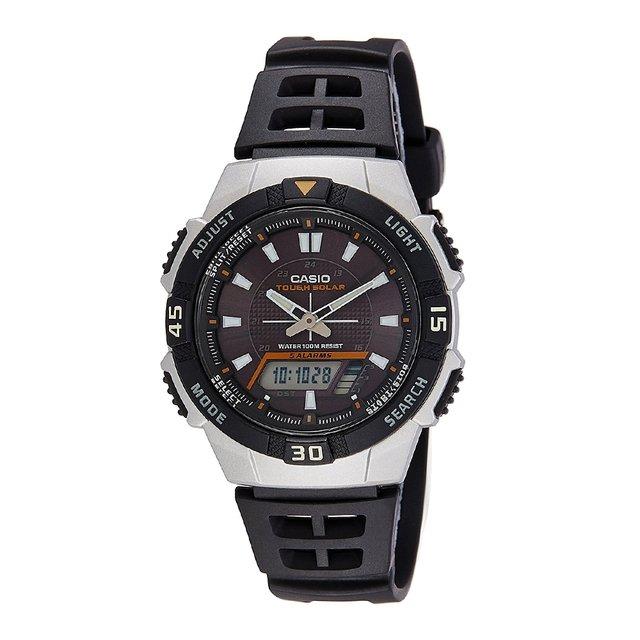 33655f930afe Relojes Casio  Negro