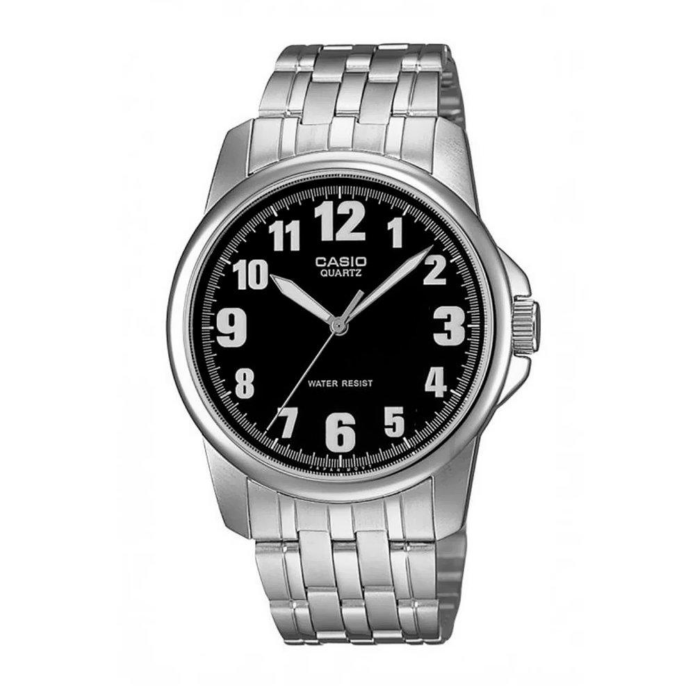 2e9ddca0 Reloj Casio MTP-1216A-1B Hombre - Bianchi Bones