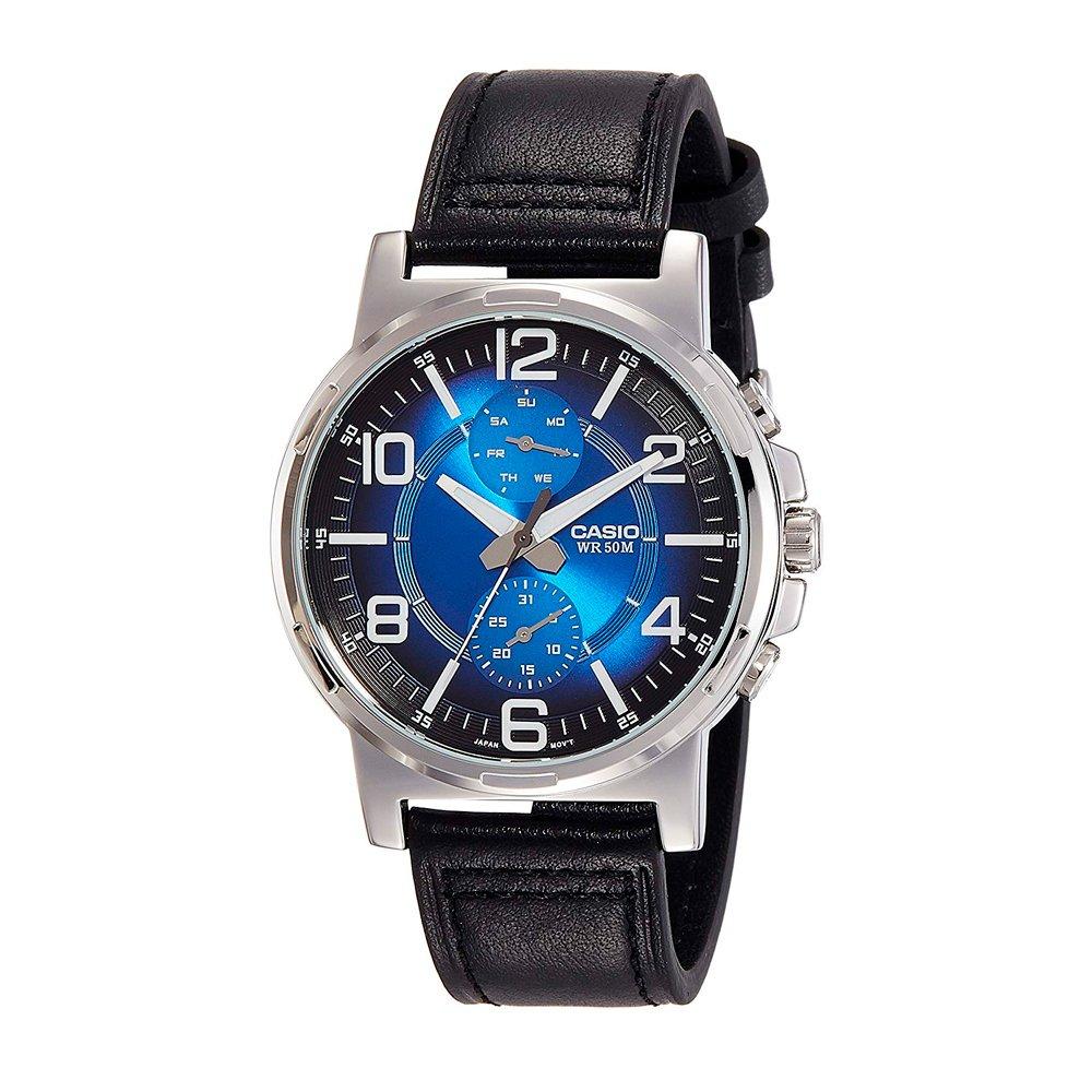 758fa92819ab Reloj Casio MTP-E313L-2B1VDF Hombre - Bianchi Bones