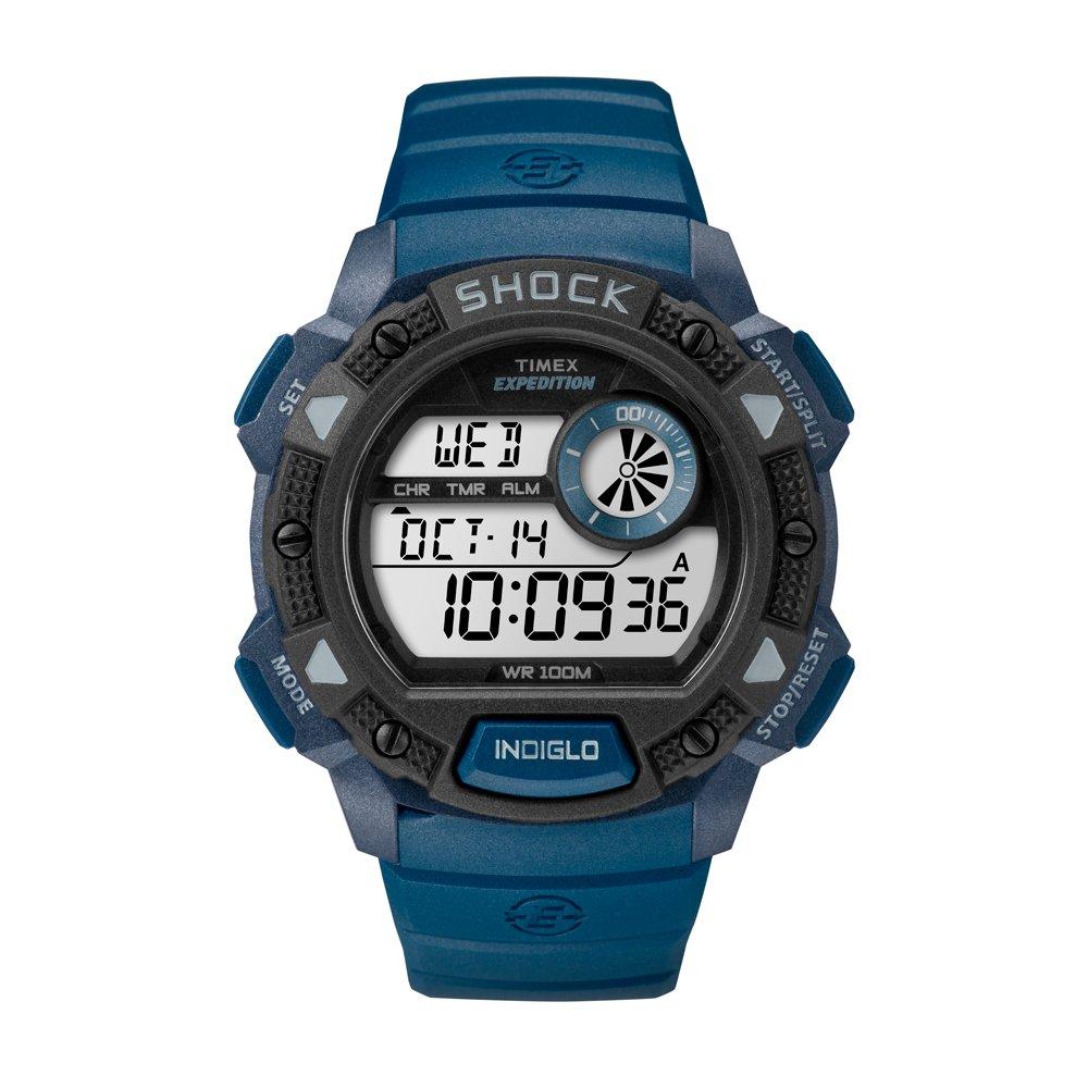 talla 40 c47f6 08e3f Reloj Timex Expedition TW4B07400 Hombre