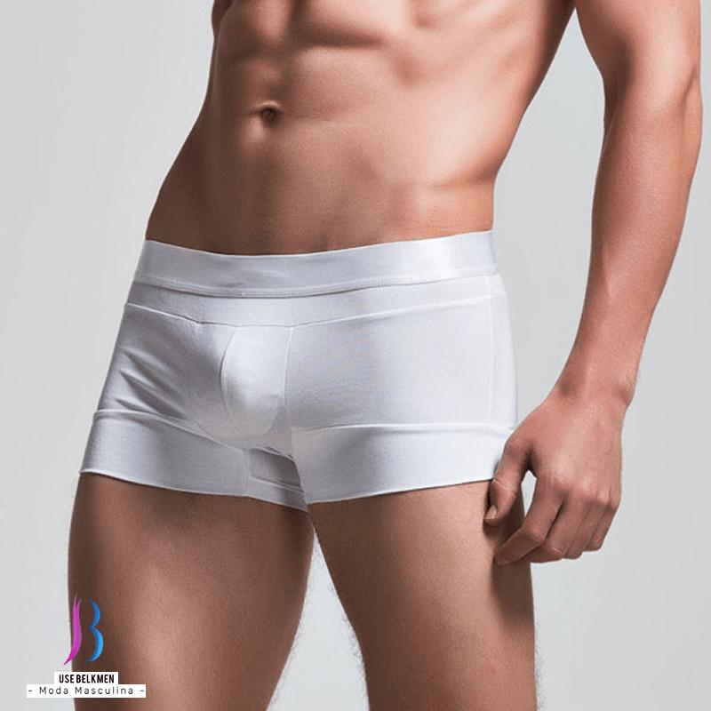 c90a48f66 ... Belkmen moda masculina Imagem do Cueca de algodão de alta qualidade  Superbody Cueca de algodão de alta qualidade Superbody