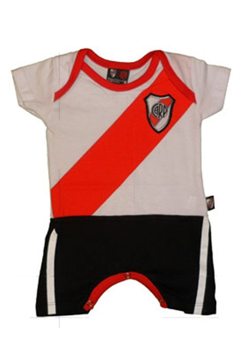 BODY CAMISETA RIVER