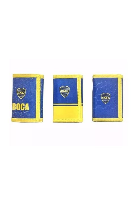 BILLETERA BOCA BJ43