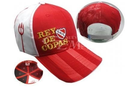 GORRO INDEPENDIENTE IN258