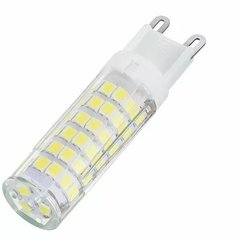 Kit C/10 Lampadas Super Led Halopim G9 E14 3w 220v Bq Bf