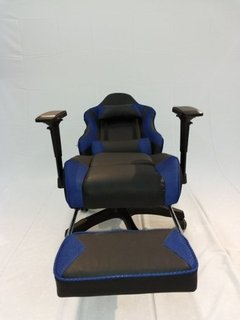 Sillon Gamer 2018 S-107 - Furnitech - FURNITECH