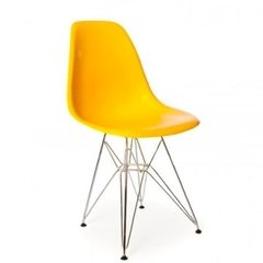 Silla Eames Chrome Colores! - Furnitech - FURNITECH