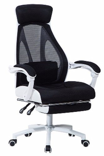 Sillon De Oficina Gamer Clasic Cr-4001 - Furnitech