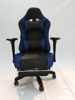 Sillon Gamer 2018 S-107 - Furnitech