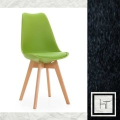 Silla Eames Tulip Colores - Furnitech - FURNITECH