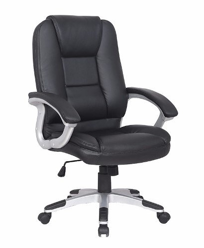 Sillon Ejecutivo Slim Nf-6158 - Furnitech