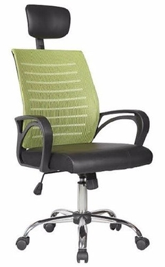 Sillon De Oficina Ejecutivo Citiz Slim  OUTLET