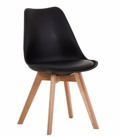 Silla Eames Tulip Colores - Furnitech