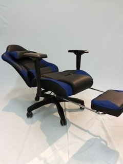 Sillon Gamer 2018 S-107 - Furnitech en internet