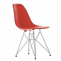 Silla Eames Chrome Colores! - Furnitech en internet