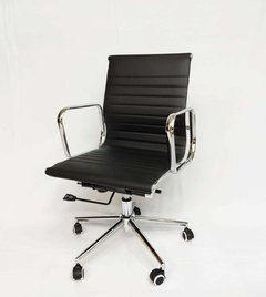 Silla Oficina Chrome Low NF-6010