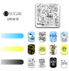 Placa UR- Sugar M 010