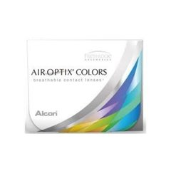 Lente de contato colorida Air Optix Colors