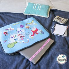 FUNDA NOTEBOOK