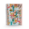 CUADERNO A5 NEW YORK
